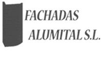 Revestimiento de fachadas comerciales - Alumital